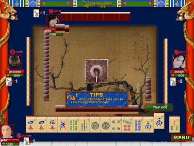 麻將探秘(Mahjong Quest),多種模式的麻將益智遊戲!