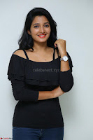Deepthi Shetty looks super cute in off shoulder top and jeans ~  Exclusive 114.JPG