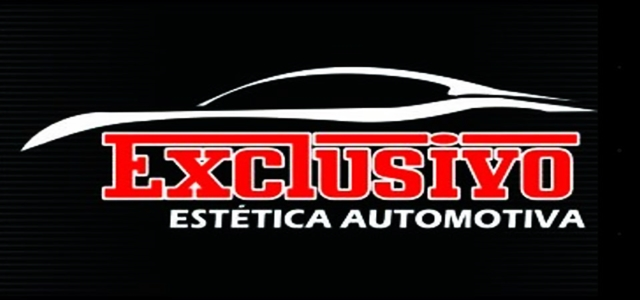 EXCLUSIVO ESTÉTICA AUTOMOTIVA