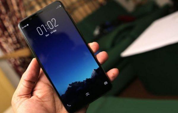 Artikel ini menjelaskan mengenai smartphone vivo v9 yang mengusung budaya dan fotografi selain itu ponsel ini juga merupakan ponsel yang cocok untuk pecinta budaya dan fotografi