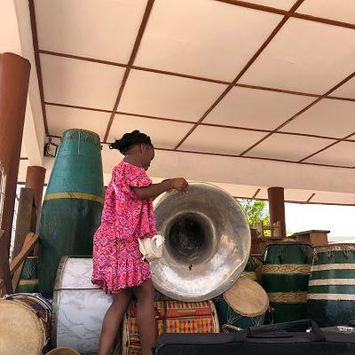 Ghana - Dzodze