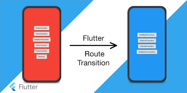 How to Make a Slide Transition in Flutter