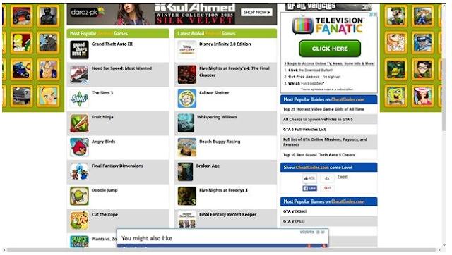 3 Situs Teratas untuk Curang Dalam Permainan Android 2
