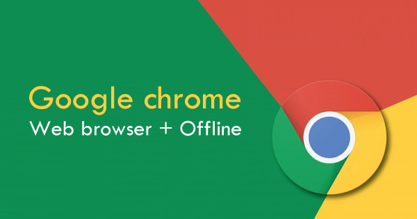 Chrome browser, another great free product from Google, was first launched in 2008. Initially, it was only available for Windows. Then came Chrome for Linux, MacOS systems, as well as smartphones.
