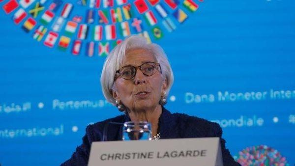 FMI analizará modificar el rescate financiero con Argentina