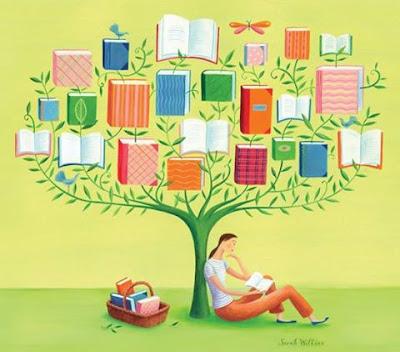 pazar 6'lısı kitap bloglarına 6 tavsiye