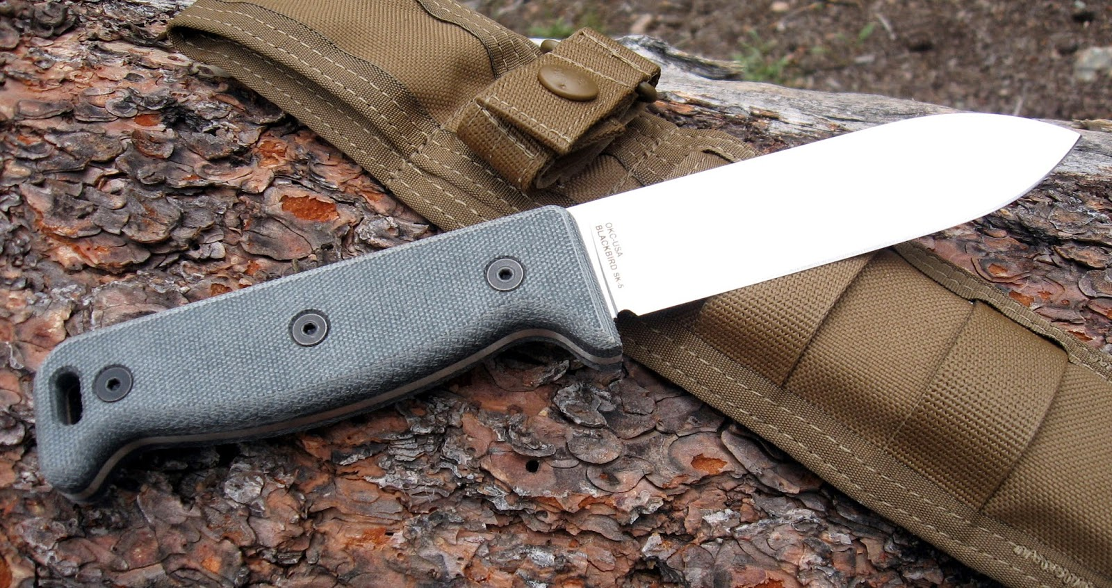 Rocky Mountain Bushcraft Quot Made In The Usa Quot Field Review