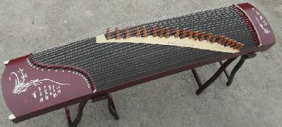 Đàn tranh guzheng