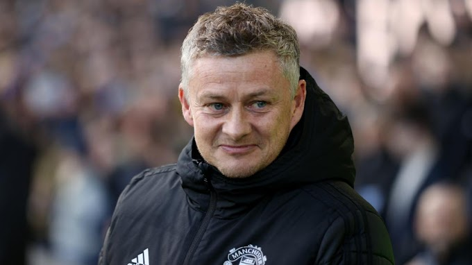 Manchester United Manager Solskjaer Have £140M for This summer Transfer