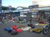Keberadaan Mall dan nasib Pasar tradisional mama Papua