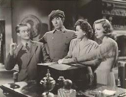 Red Skelton, Whisting in the Dark, Comedy, film, movie, Warner Archive