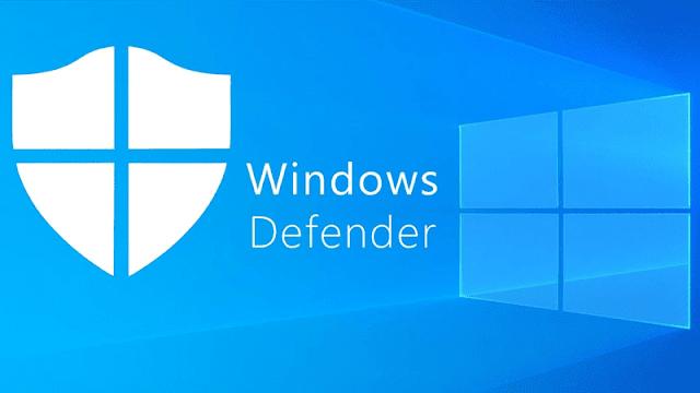 Cara Mematikan Antivirus Windows Defender