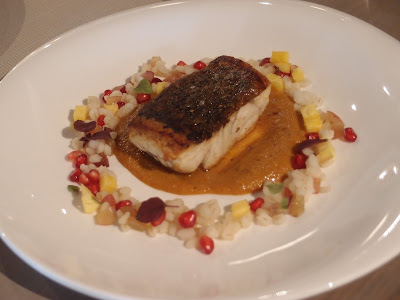 Locally Farmed Barramundi & Cashew Red Curry