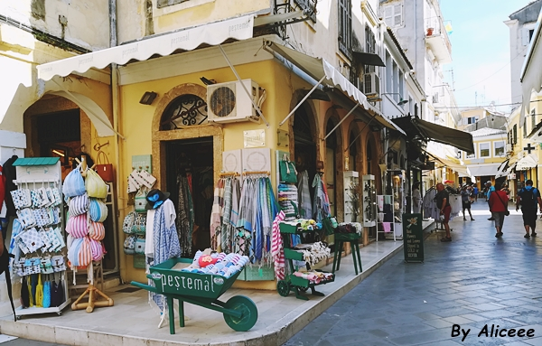 Corfu-town-de-vazut-obiective-turistice-vacanta