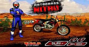 Nitro Car Racing Game Unblocked