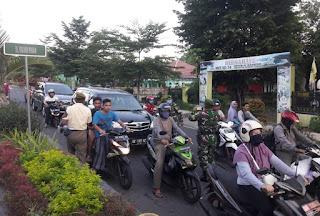 Korem 162/WB Peduli di Bulan Ramadhan dan Pandemi Covid-19