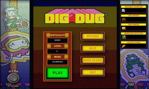 Download Dig to the Stars PC Game Full Version Free