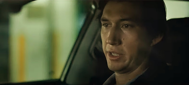 Sinopsis Film The Report (2019) - Adam Driver, Jon Hamm