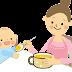 Trẻ suy dinh dưỡng do thiếu kiến thức từ bố mẹ