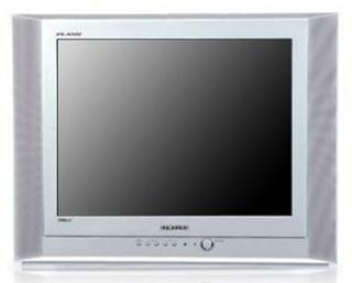 inch dengan tanda-tanda TV mati dan hanya terdengar bunyi cit Servis TV Samsung 21 inch Kerusakan Mati, Regulator Berbunyi Cit