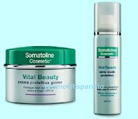 Logo Diventa Beauty Ambassador con Somatoline Cosmetic