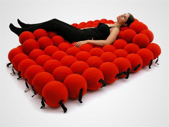 Strange Beds Designs In Bedroom Decorations For All Ages
