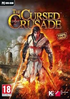 The Cursed Crusade - PC (Download Completo em Torrent)