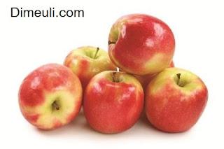 Manfaat Apel untuk kecantikan
