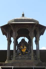 Shivneri birthplace of shivaji maharaj image