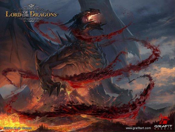 Grafit Studio deviantart arte ilustrações fantasia games