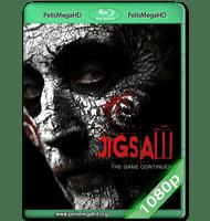 JIGSAW: ELJUEGO CONTINÚA (2017) WEB-DL 1080P HD MKV ESPAÑOL LATINO 5.1