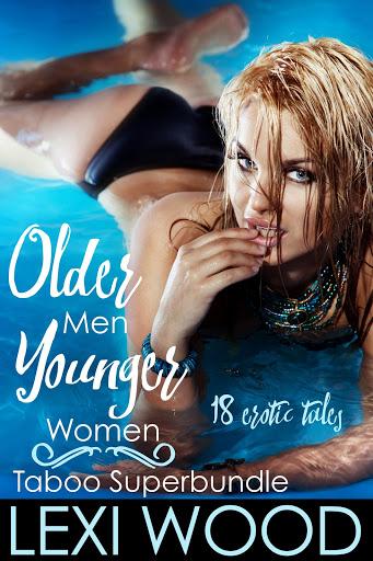18 Erotic Tales