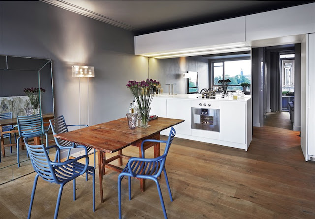 tips e ideas para decorar espacios pequeños chicanddeco