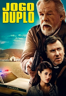 Imagem Jogo Duplo - Dublado