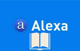 Cara Cepat Mengecilkan Angka Alexa Rank Blog Dengan Mudah Dipahami