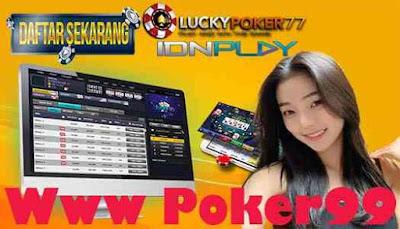 Www Poker99