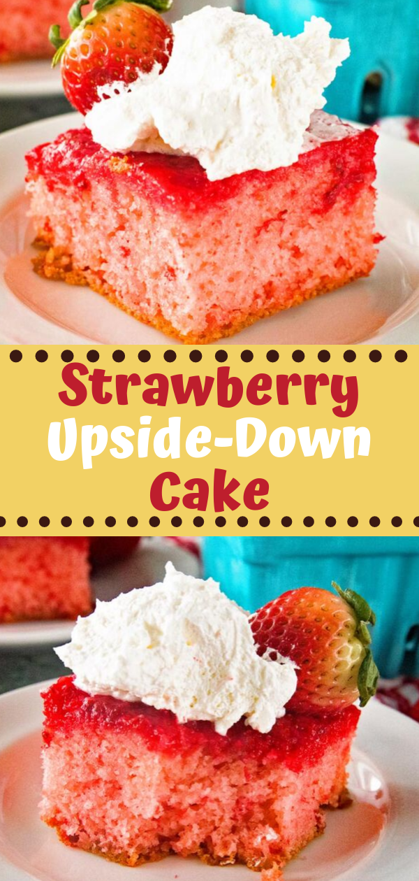 Healthy Recipes | Strawberry Upside-Down Cake, Healthy Recipes For Weight Loss, Healthy Recipes Easy, Healthy Recipes Dinner, Healthy Recipes Pasta, Healthy Recipes On A Budget, Healthy Recipes Breakfast, Healthy Recipes For Picky Eaters, Healthy Recipes Desserts, Healthy Recipes Clean, Healthy Recipes Snacks, Healthy Recipes Low Carb, Healthy Recipes Meal Prep, Healthy Recipes Vegetarian, Healthy Recipes Lunch, Healthy Recipes For Kids, Healthy Recipes Crock Pot, Healthy Recipes Videos, Healthy Recipes Weightloss, Healthy Recipes Chicken, Healthy Recipes Heart, Healthy Recipes For One, Healthy Recipes For Diabetics, Healthy Recipes Smoothies, Healthy Recipes For Two, Healthy Recipes Simple, Healthy Recipes For Teens, Healthy Recipes Protein, Healthy Recipes Vegan, Healthy Recipes For Family, Healthy Recipes Salad, Healthy Recipes Cheap, Healthy Recipes Shrimp, Healthy Recipes Paleo, Healthy Recipes Delicious, Healthy Recipes Gluten Free, Healthy Recipes Steak, Healthy Recipes For School, Healthy Recipes Slimming World, Healthy Recipes Fitness, Healthy Recipes Baking, Healthy Recipes Sweet, Healthy Recipes Indian, Healthy Recipes Summer, Healthy Recipes Vegetables, Healthy Recipes Diet, Healthy Recipes No Meat, Healthy Recipes Asian, Healthy Recipes On The Go, Healthy Recipes Fast, Healthy Recipes Ground Turkey, Healthy Recipes Rice, Healthy Recipes Mexican, Healthy Recipes Fruit, Healthy Recipes Tuna, Healthy Recipes Sides, Healthy Recipes Zucchini, Healthy Recipes Broccoli, Healthy Recipes Spinach,  #healthyrecipes #recipes #food #appetizers #dinner #strawberry #cake