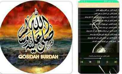 Qasidah Burdah Mp3 Offline