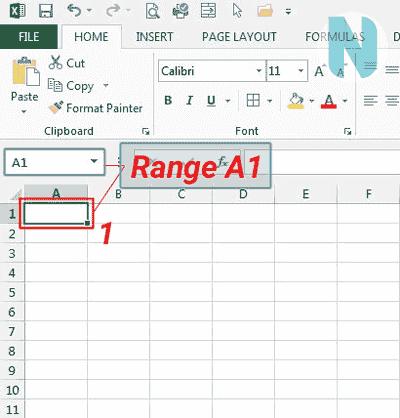 gbr.1 Cara Membuat Tabel Microsoft Excel Nandur93