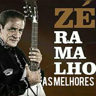 CD Zé Ramalho - As Melhores - Baixar MP3 Agora