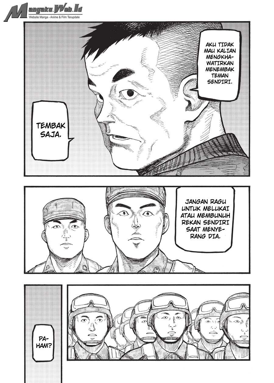 Ajin Chapter 54-13