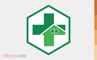 Logo Puskesmas - Download Vector File AI (Adobe Illustrator)