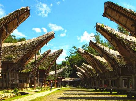The Amazing Tourist Spots of Tana Toraja
