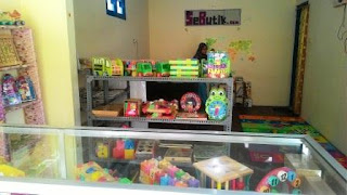 Toko Mainan Anak dan Balita Yogyakarta