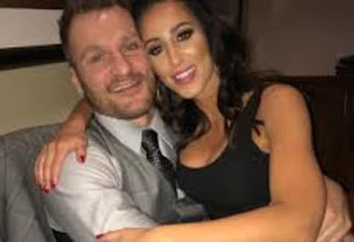 Stipe And His Wife