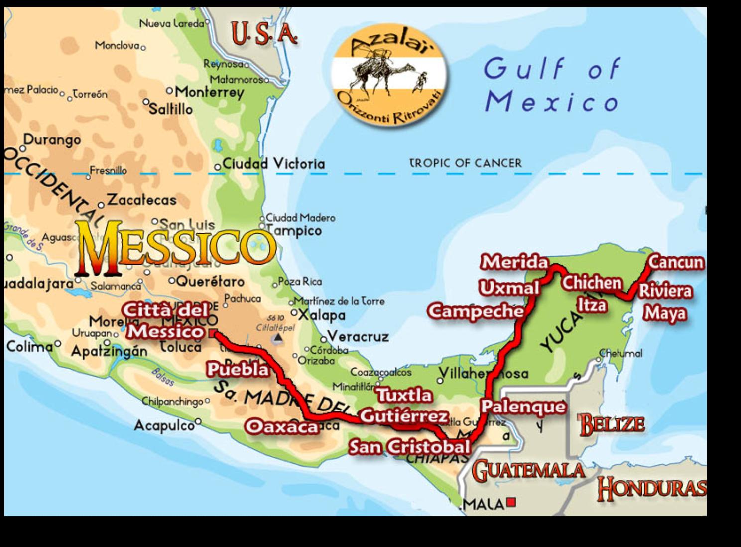 Cartina Yucatan E Chiapas.Viaggio Nello Yucatan E Chiapas 1996 Di Pistolozzi Marco Viaggi Per Il Mondo Di Marco Pistolozzi Con Video Foto E Notizie