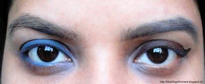 lakme eyeconic kajal shades