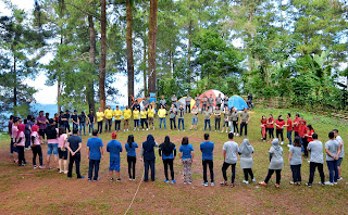 Outbound Makassar