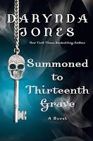 Summoned to thirteenth grave 13