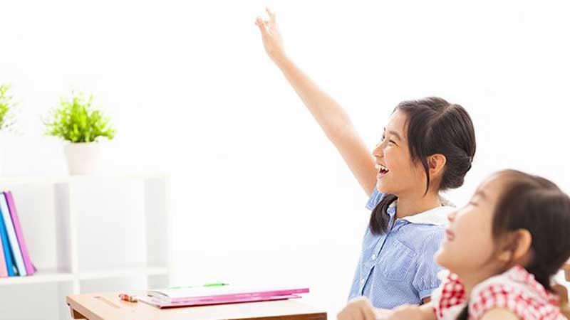 4 Bukti Ciri-Ciri Anak Optimis dan Percaya Diri
